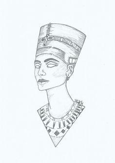 12 Tattoos, Sunset Tattoos, Great Tattoos, Body Art Tattoos, Small Tattoos, Tattoos For Guys, Tatoos, Egyptian Queen Tattoos, Egyptian Drawings