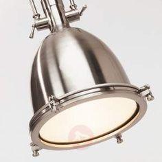 Kjøp Tino - pendellampe i industridesign 1509021 Kettle, Kitchen Appliances, Design, Corning Glass, Diy Kitchen Appliances, Tea Pot, Home Appliances, Boiler