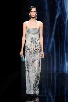 Giorgio Armani, High Fashion, Fashion Beauty, Fashion Show, Fashion 2020, Milan Fashion, Womens Fashion, Spring Fashion Trends, Spring Summer Fashion