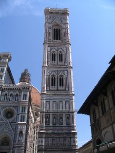 Part of Duomo, Florence, Italy. Florence is special to me. Love the art/ architecture vibe.