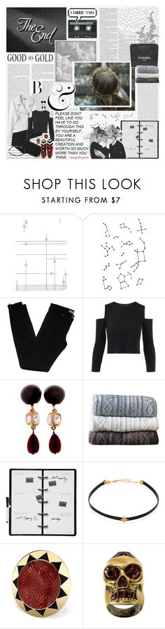 """I Don't Know If I Want To Move Slower; Cause I've Learned And Because I'm Getting Older"" by marylinopen ❤ liked on Polyvore featuring Ultimate, CASSETTE, Balenciaga, Christian Louboutin, Chanel, Johanna Howard, Kikkerland, Jennifer Zeuner, House of Harlow 1960 and blackandwhite"