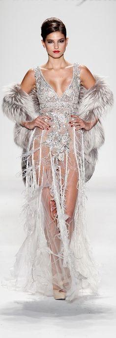 Keep the Glamour Foto Fashion, High Fashion, Fashion Show, Fashion Design, Lingerie Plus Size, Hot Lingerie, Couture Fashion, Runway Fashion, Womens Fashion