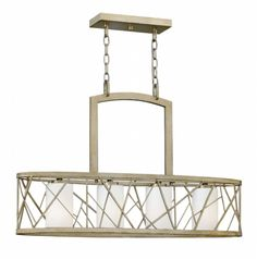 hinkley lighting carries many silver leaf nest interior hanging light fixtures that can be used to enhance the appearance and lighting of any home