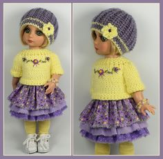 OOAK Spring #1 Oufit from maggie_kate_create. SOLD for $74.99 on 2/11/15