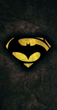 Batman/Superman as 1?