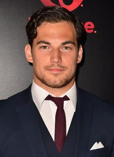 """This is Giacomo Gianniotti. 