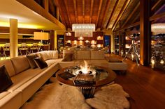 Six Star Luxury Boutique Chalet Zermatt Peak   HomeDSGN, a daily source for inspiration and fresh ideas on interior design and home decoration.