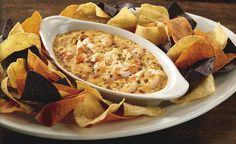 Longhorn Steakhouse Copycat Recipes: Shrimp and Lobster Dip .... this is my absolute fav!!!!
