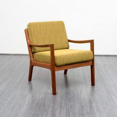 1950s armchair  Ole Wanscher  CADO   Ole Wanscher   Cado  Easy ChairsBuy  Eleanor Pritchard upholstered Ercol chair   i want to sit here  . Ercol Easy Chairs For Sale. Home Design Ideas
