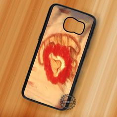 Rafiki Simba Paintings - Samsung Galaxy S7 S6 S5 Note 7 Cases & Covers