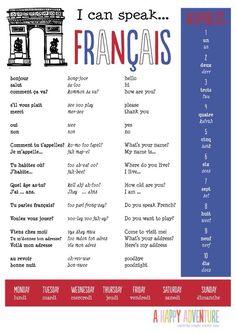 Voilà ce que donne la transposition phonétique avec les phonèmes de la langue source !