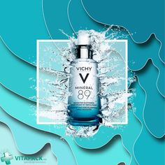 Tudjátok, mit jelent a 89-es szám a Minéral 89-ben? >> 89%-nyi ásványi anyagokban gazdag Vichy termálvízet tartalmaz és emellett természetes eredetű hialuronsavat is. Ennek az egyedülálló kombinációnak köszönhetően rendkívül jó hidratáló hatással rendelkezik. Ti próbáltátok már? Vodka Bottle, Perfume Bottles, Drinks, Gingham, Drinking, Beverages, Perfume Bottle, Drink, Beverage