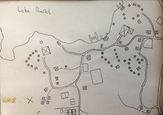 Camp map 2003