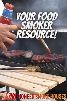 Our guides and articles are here to help you find and make the most of your food smoker...... Smoke Bbq, All Covers, Smoker Recipes, Chicken Recipes, Food, Smoking Recipes, Eten, Meals, Diet
