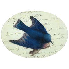John Derian Company Inc — Bluebird (Pudgy)