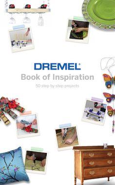 ISSUU - Dremel knjiga inspiracije by darko poslek