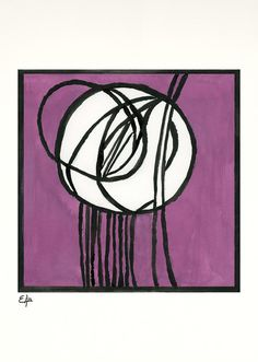 Rosebud Glass Panel by Charles Rennie Mackintosh - I painted this watercolor andis part of my Watercolor Paintings of Famous Chairs & Industrial Design Icons collection and you can buy it in my store  http://fineartamerica.com/featured/rosebud-glass-panel-by-charles-rennie-mackintosh-watercolor-pa-eugenia-alvarez.html  #industrialdesign #mackintosh #artnouveau