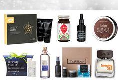 Christmas Organic Beauty Gift Ideas For Men | Organic Beauty Blogger