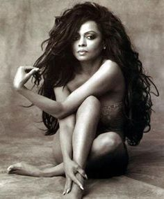 The legendary Diana Ross. I just saw her in concert . She was fabulous!