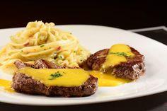 Escalopes do Motoburger -    Foto: Ari Olveira      Pelo terceiro ano consecutivo, a versão capixaba do Restaurant Week, um dos mais impo...
