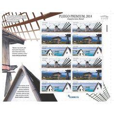 Pliego Premium año 2014 completo. 14 Pliegos.