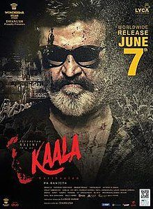 Kaala 2018 Hindi Dubbed 720p Pre Dvdrip X264 Free Download Movies