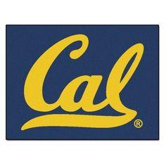 300d3e2b29c All-Star Rug - 4908 California Golden Bears