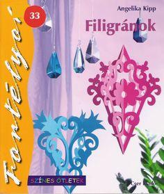 Fortélyok33 - Filigránok - D Zs - Fortélyok - Picasa Webalbumok