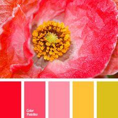 Color Palette Ideas | Page 2 of 102 | ColorPalettes.net