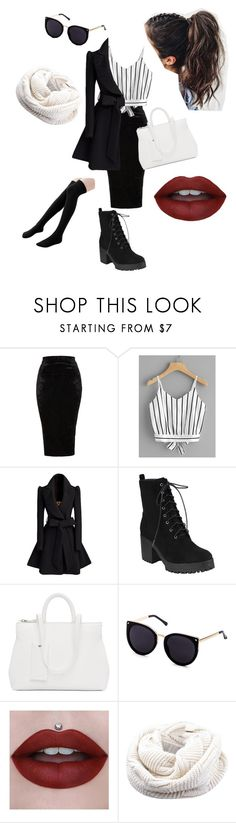 """""""Business outfit"""" by laur8779 on Polyvore featuring TFNC and Marsèll"""