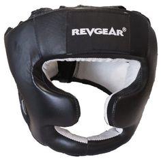 Revgear Leather Head Gear (Small) by Revgear. $52.85