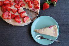 Je kunt van veel ongezond eten heel gemakkelijk een gezondere versie maken. Zo ook van de cheesecake. Natuurlijk gaat er niets boven een goed stuk cheesecake in een leuk koffietentje,…