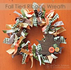 1000 Images About Autumn Crafts On Pinterest Fall Leaves Pumpkins And