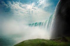 Niagara Falls- Canada