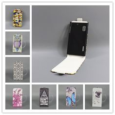 >> Click to Buy << For LG Optimus L5 E610 E612 E615 Hot Pattern Cute PrintingVertical Flip Cover Open Down/up Back Cover filp leather case #Affiliate