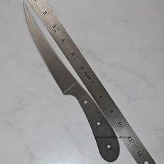 Fillet Knife Blade 003