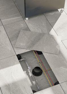 Gres Porcellanato Spessore 20mm | Marazzi