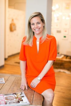 A LOVE FOR STYLE AND A PASSION FOR BUSINESS WITH COURTNEY HARWOOD OF KEEP | Best Friends For Frosting