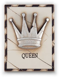 Sid Dickens - Queen