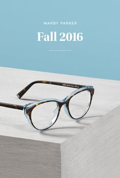 Feast your eyes on the newest of the new: our just-released eyeglasses. Get started with our free Home Try-On program and find your perfect pair today! Four Eyes, New Glasses, Glasses Frames, Try On, Eyewear, At Least, Autumn Fashion, Fashion Accessories, Cute Outfits