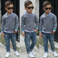My Son some day Boys Summer Outfits, Little Boy Outfits, Toddler Outfits, Baby Boy Outfits, Fashion Kids, Toddler Boy Fashion, Little Boy Fashion, Polo Shirt Outfits, Outfits Niños