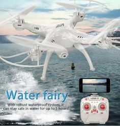 Cheap drone with hd camera, Buy Quality drone with hd directly from China drone with Suppliers: RC Drone With WiFi FPV HD Camera LiDiRC Quadcopter 6 Axis Gyro Waterproof Headless Mode Helicopter VS JJRC Drones, Rc Drone, Remote Control Toys, Radio Control, Rc Helicopter With Camera, Wifi, Can Safe, Water Fairy, Phantom 4