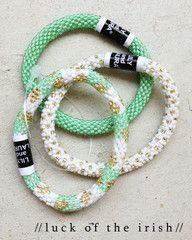 lily & laura bracelets... - Urban Escape #lily&laura