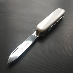 Victorinox Swisschamp Swiss Army Knife Black Engraved