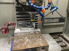 Production - Full Speed Ahead! - Machining a MK-1 coaster on the Tormach PCNC 1100