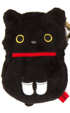 Image from http://kawaii.kawaii.at/img/Kutusita-Nyanko-cat-plush-pouch-wallet-164720-1.jpg.