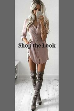 Shop the Look! #shopthelook #ad