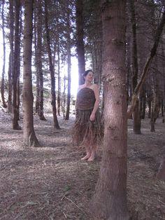 Lerkeantrekk Pil, Trunks, Plants, Drift Wood, Tree Trunks, Plant, Planets