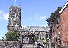 St John the Baptist, Plymtree, Devon, England.