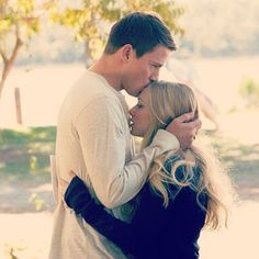 Dear John...but a wedding or engagement picture like this would be nice
